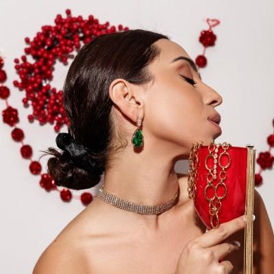 Avina necklace